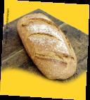 pain précuits
